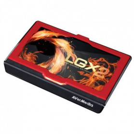 AVerMedia Live Gamer Extreme 2 (LGX 2)