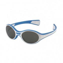 BEABA Lunettes de soleil pour enfant - Kids 360° M Dark Blue