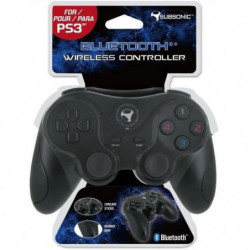 Manette Bluetooth Compatible PS3