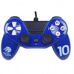 Manette Bleue pour PS4