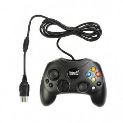 Manette filaire Xbox Noire Under Control