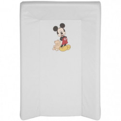 DISNEY Matelas a langer luxe Impression Mickey Classic Disne