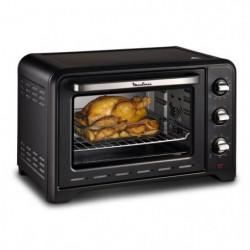 MOULINEX OX464810 - Mini four grill - 33L - 1600 W - Grill 8