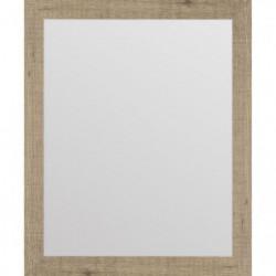 BASIC Miroir rectangulaire 40x50 cm Pin