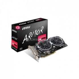 MSI Carte graphique Radeon RX 580 ARMOR 8G OC