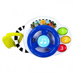 BABY EINSTEIN Volant musical Driving Tunes? - Multi Coloris