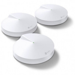 TP-Link Deco P7(3-pack) Systeme Hybride Mesh WiFi et CPL 600