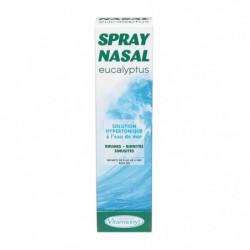 VITARMONYL Spray Nasal Eucalyptus - 125 ml