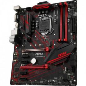 MSI Carte mere B360 GAMING PLUS - Intel