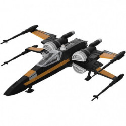 REVELL SW Poe's Boosted X-Wing Fighter 06763 Star Wars Gamme