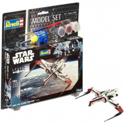 REVELL Maquette Model set Star Wars ARC-170 Fighter 63608
