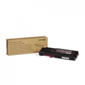 XEROX - 1 Cartouche de toner 6600/6605
