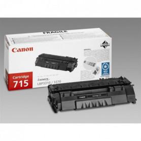 CANON Pack de 1 cartouche de toner - CRG 715 - Noir