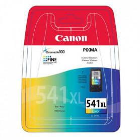Canon cartouches CL-541 XL C/M/Y Pack couleurs x1