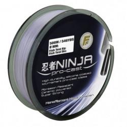 Bobine Nylon Ninja Pro-cast 250m / 0,31mm