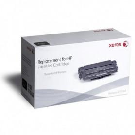 XEROX Cartouche de toner CF383A - Rouge - Pour HP
