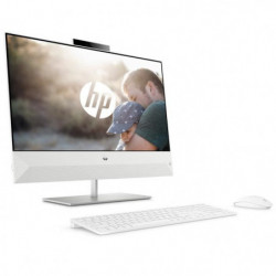 "HP PC Tout-en-un Pavilion 24-xa0051nf - 23.8"" FHD - Intel Co"