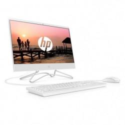 """HP PC Tout-en-un 22-c0021nf - 21.5"""" FHD UWVA - Intel Pentium"""