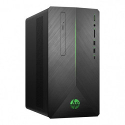 HP PC Pavilion Gaming 690-0106nf - Intel Core i5-9400F - RAM