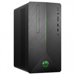 HP PC Pavilion Gaming 690-0107nf - Intel Core i5-9400F - RAM