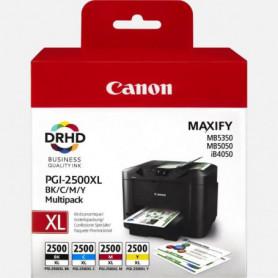 Canon Cartouche PGI-2500XL - Multipack