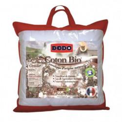 DODO Oreiller Coton Bio 65x65cm