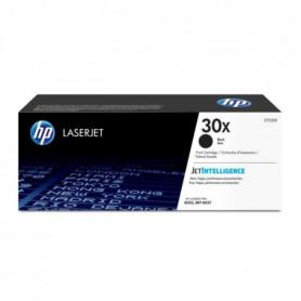HP 30X Cartouche de Toner Authentique