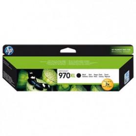 HP 970XL Cartouche d'encre Noir grande capacité