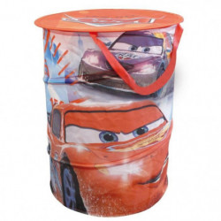 Fun House Disney Cars sac a linge pop up (ice racing) pour e