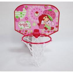 CHARLOTTE AUX FRAISES Mini Basket
