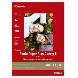 Canon PP-201 20 feuilles A4 275g