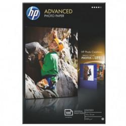 HP Papier photo Q8692A - 100 feuilles 10 x 15 cm