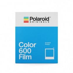 POLAROID ORIGINALS 4670 Film instantané couleur - Pour appar