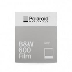 POLAROID ORIGINALS 4671 Film instantané noir et blanc - Pour
