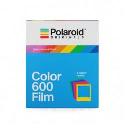 POLAROID ORIGINALS 4672 Film instantané couleur - Pour appar