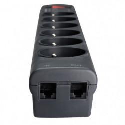 Eaton multiprise protection Strip 6 Tel FR
