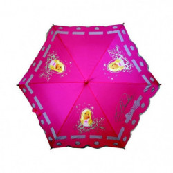 BARBIE Parapluie - Enfant - Canne
