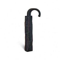 KINSTON Parapluie 58cm Noir Homme