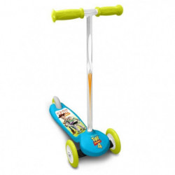 TOY STORY 4 Trottinette 3 roues steering