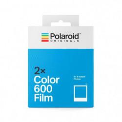 POLAROID ORIGINALS 4841 Double Pack Film couleur pour Appare