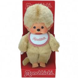 MONCHHICHI - Blond 20 cm