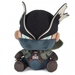 Peluche Stubbins Bloodborne : Hunter