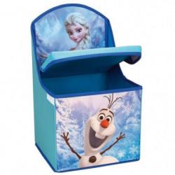Fun House Disney Reine des Neiges chaise de rangement pour e