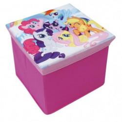 Fun House My Little Pony My Little Pony tabouret de rangemen