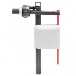 WIRQUIN Robinet flotteur Kompact - Piston plastique
