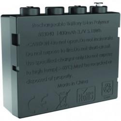 LEDLENSER Batterie de rechange Li-ion pour H7R.2