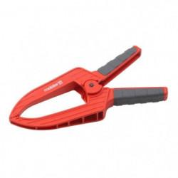 MEISTER Pince de serrage bacs longues 50 mm