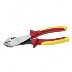 Pince coupante 1000 V diagonale 175mm STANLEY