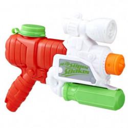 NERF SUPER SOAKER - Zombie Survivor - Pistolet a eau