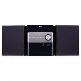 LG CM1560 - Micro Chaîne HiFi Bluetooth / USB